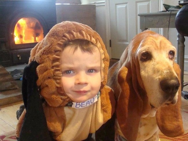 21 Cool Kids With Their Totally Awesome Best Friends