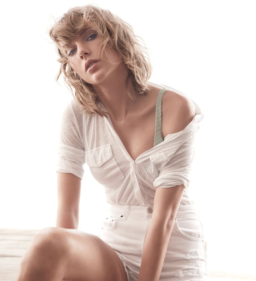 Taylor Swift - GQ Magazine (November 2015)