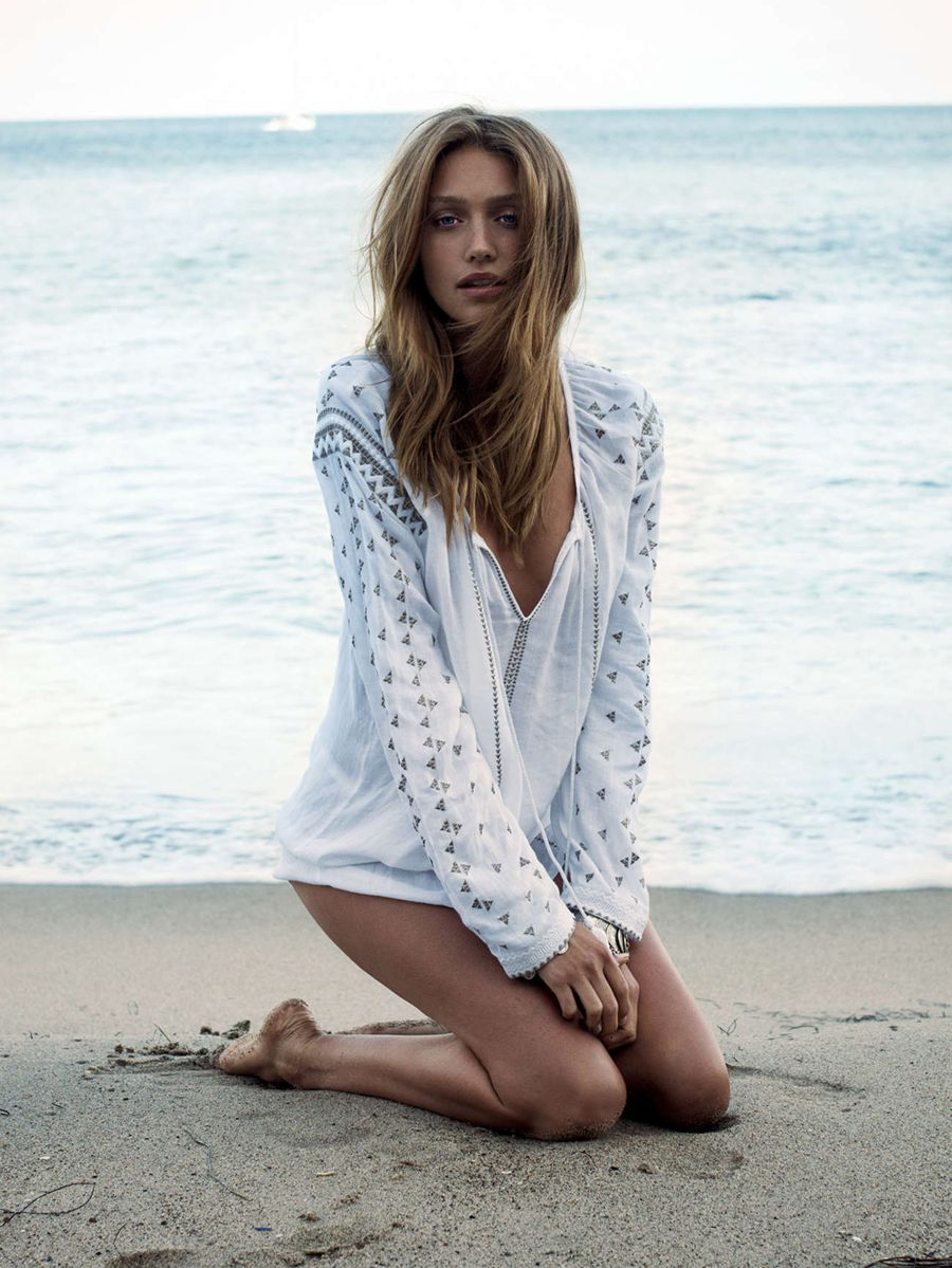 Cailin Russo - The Jetset Diaries (Spring 2015)