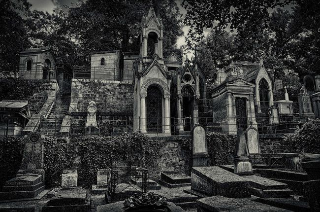 10 Creepy Facts Might Give You Nightmares