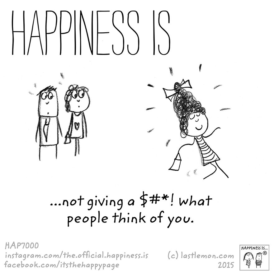 What is Happiness According to You?