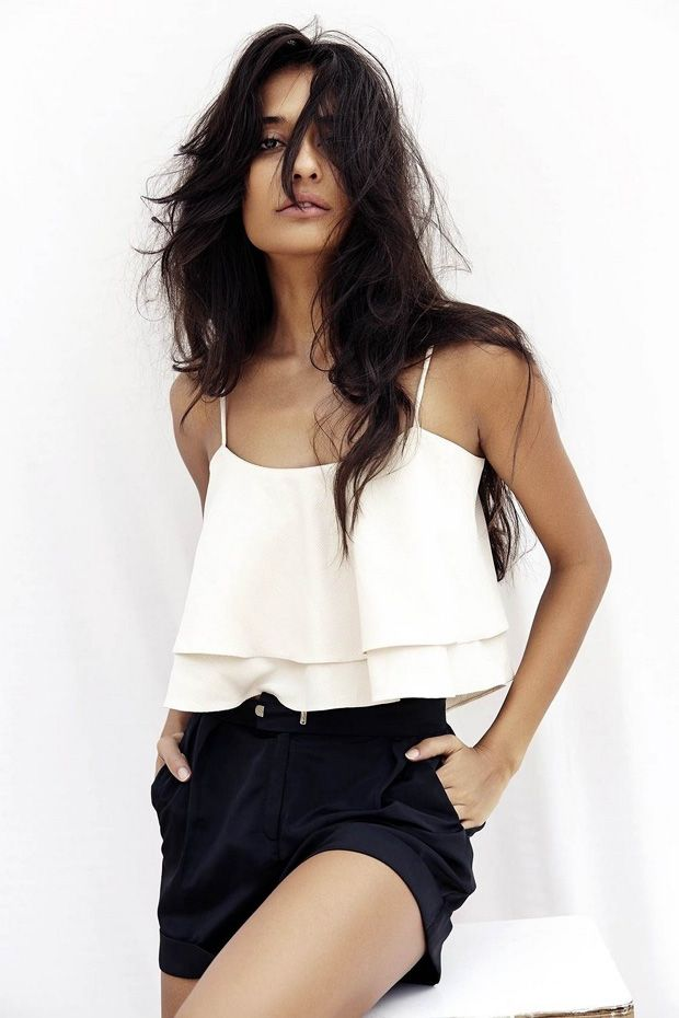 Lisa Haydon Photoshoot for Deme