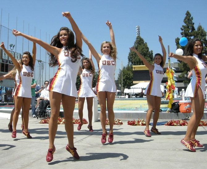 45 Best Colleges Ranked By Girls Looks