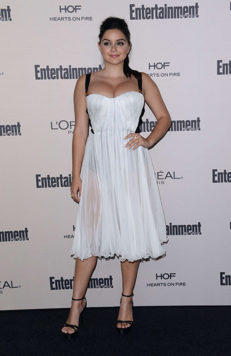 Ariel Winter - 2015 Entertainment Weekly Pre-Emmy Party