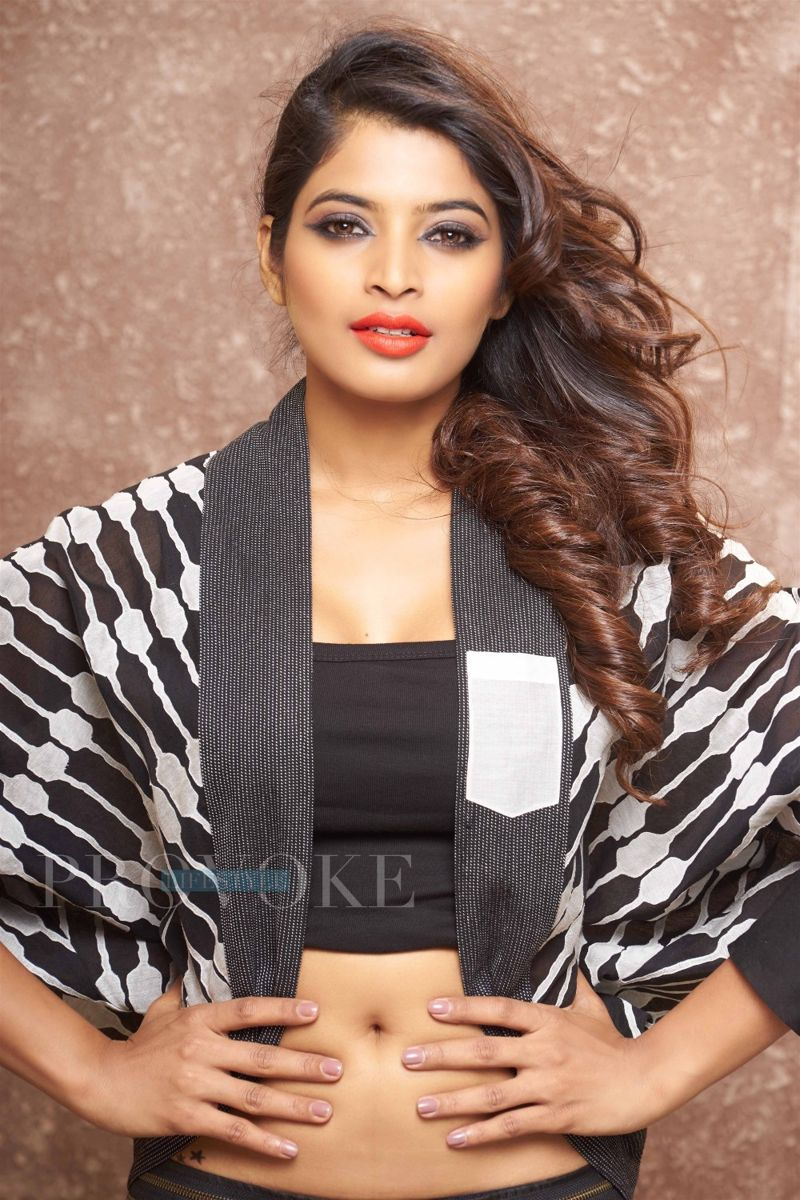 Sanchita Shetty Photos Gallery