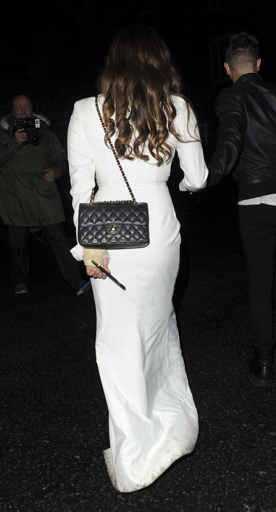 Casey Batchelor - Charity Event in London