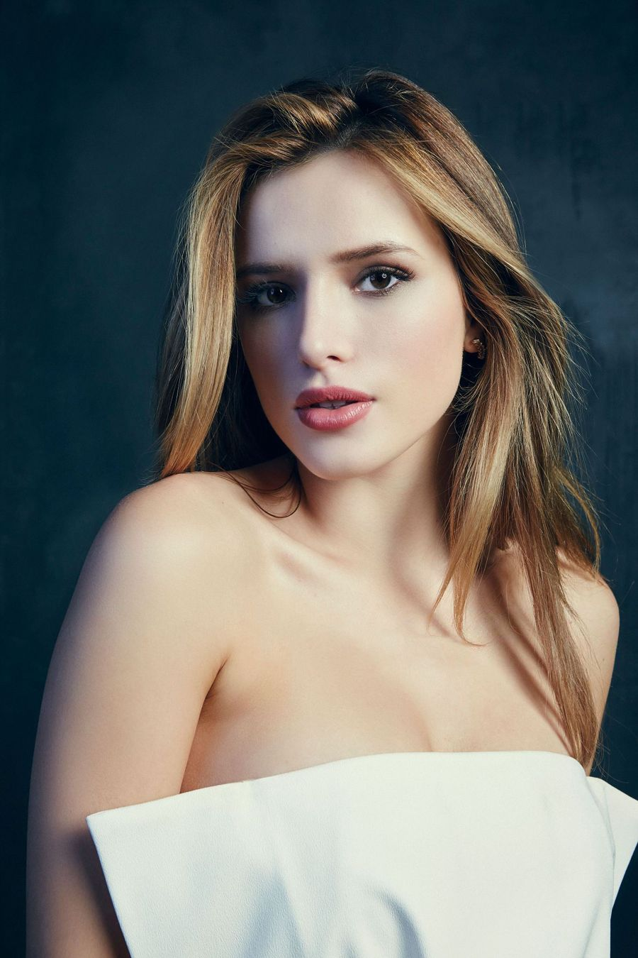Bella Thorne - Portrait Session for 'Shovel Buddies'