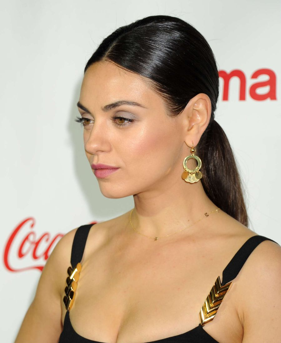 Mila Kunis - Big Screen Achievement Awards 2016 in Vegas
