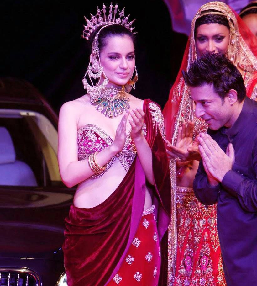 Kangana - Hrithik Legal Battle Gets Uglier