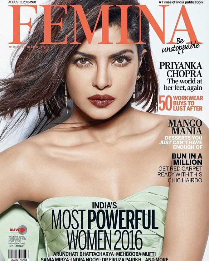 Best Magazine Covers of August, 2016