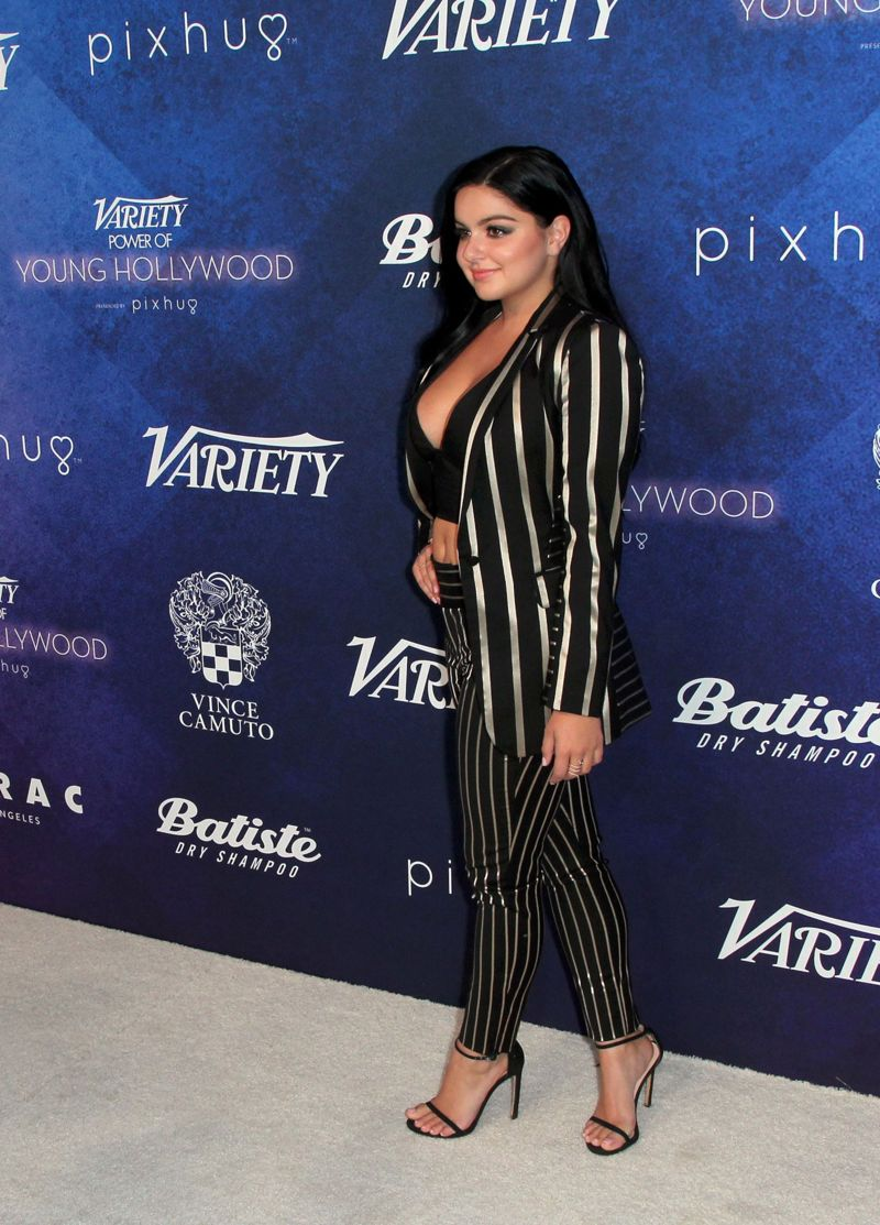 """Ariel Winter """"Power of Young Hollywood"""" Event in Los Angeles"""