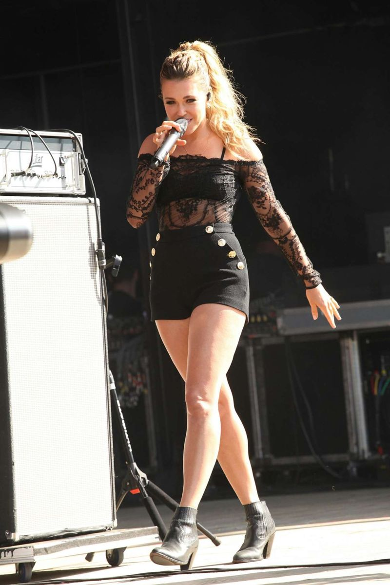 Rachel Platten Billboard Hot 100 Music Festival
