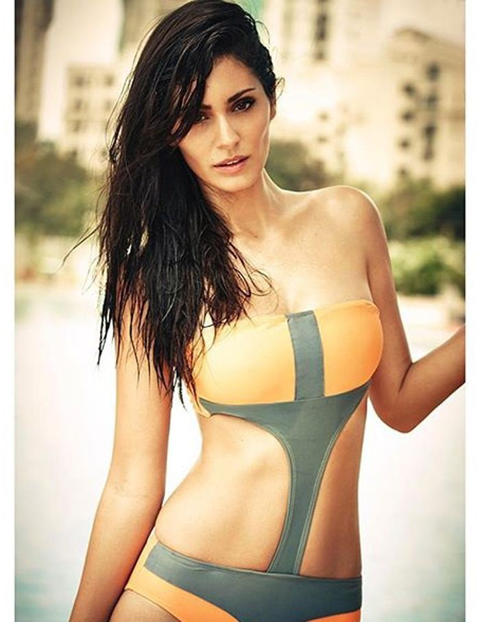 Bruna Abdullah Is Breaking Internet with Vacation Photos