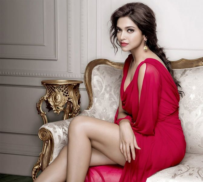 Deepika Padukone is the sexiest Asian women!