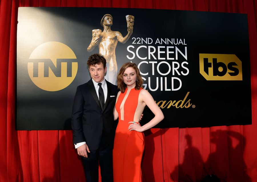 Joey King - Annual Screen Actors Guild Awards