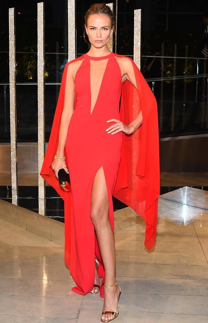12 ways to look RED HOT on V-Day