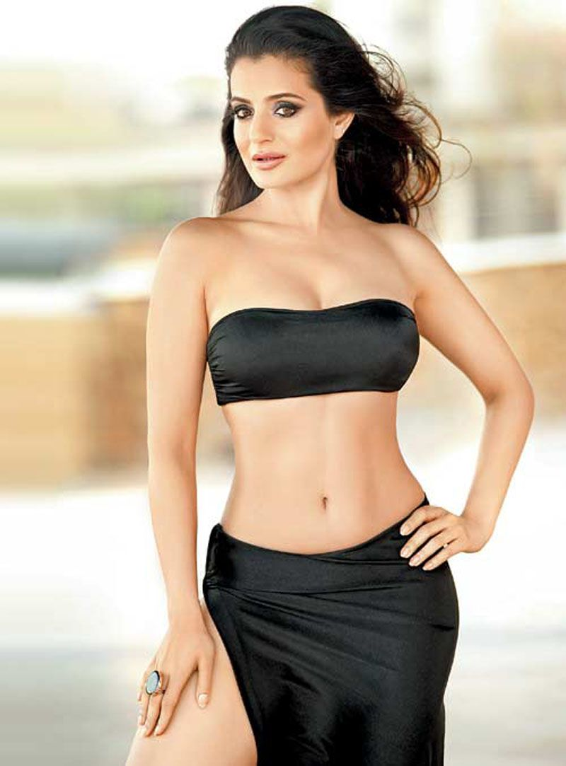Ameesha Patel - Beautiful Memories Over the Years