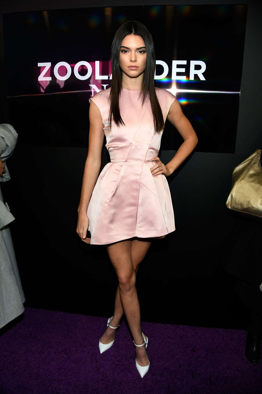 Kendall Jenner - 'Zoolander 2' Premiere in New York