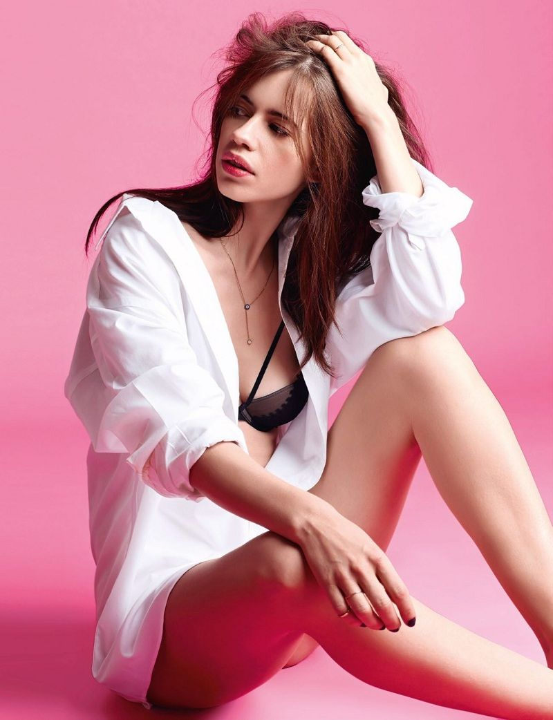Kalki Koechlin - Maxim India (February 2016)