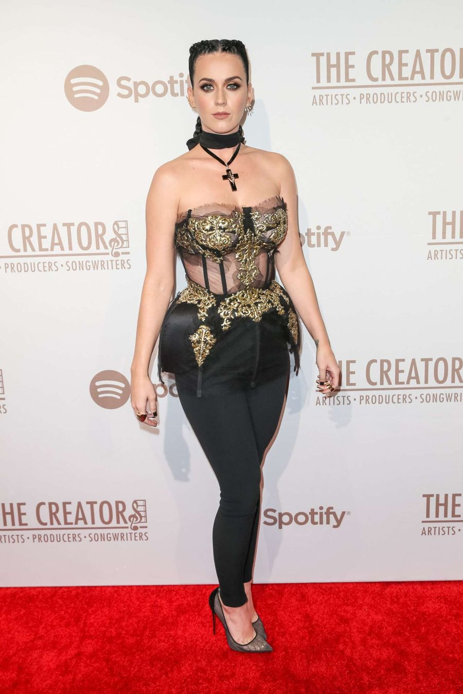 Katy Perry - The Creators Party Presented By Spotify