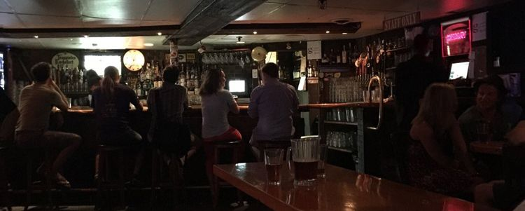 50 Best College Bars in America - Page 9   Knowledge Park ...
