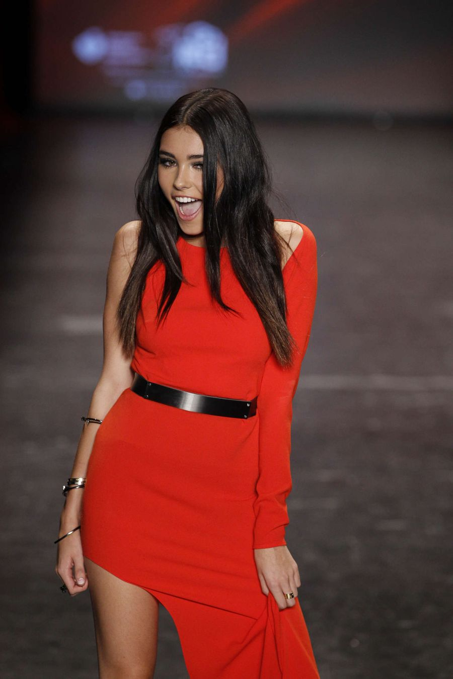 Madison Beer - The American Heart Association's Go Red