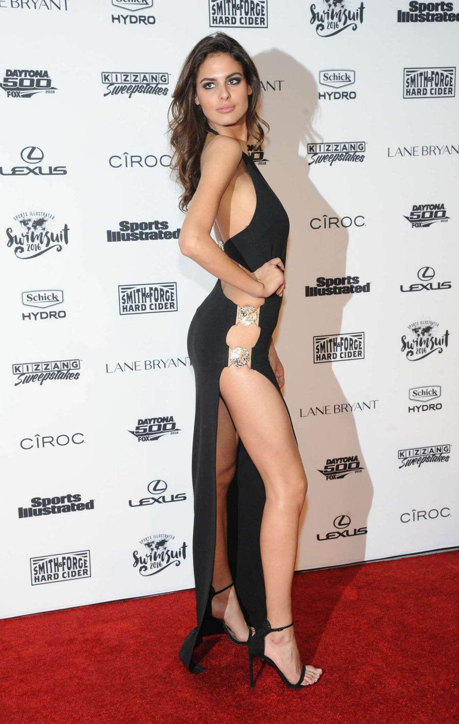 Sports Illustrated - 2016 VIP Red Carpet Event