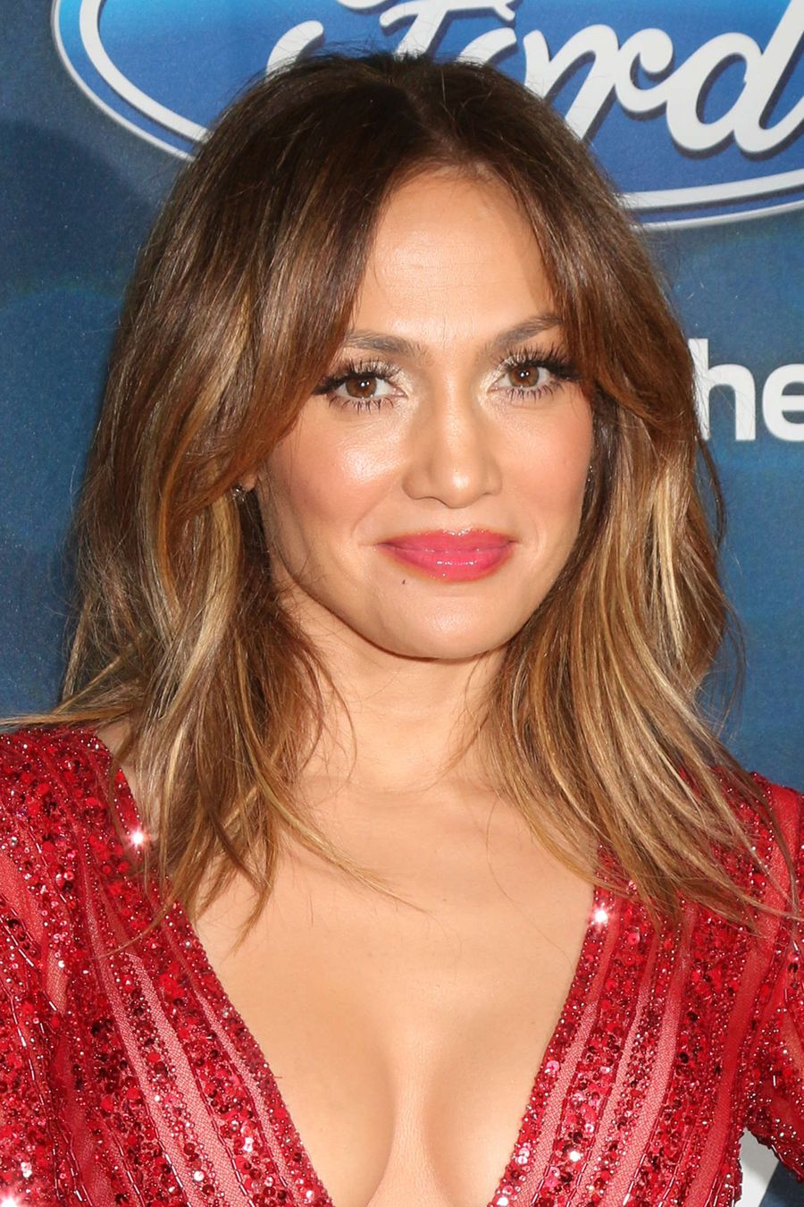 Jennifer Lopez - American Idol Farewell Season Party