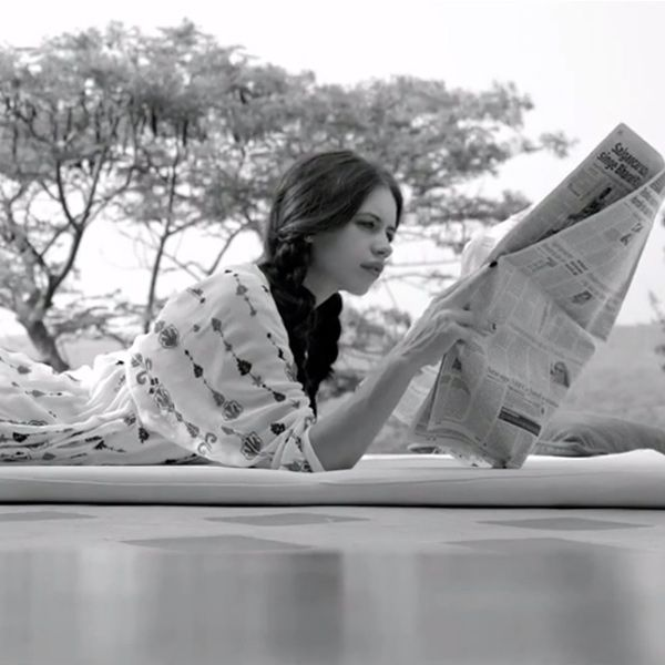 Kalki Koechlin - IICE Packaged Drinking Water Commercial