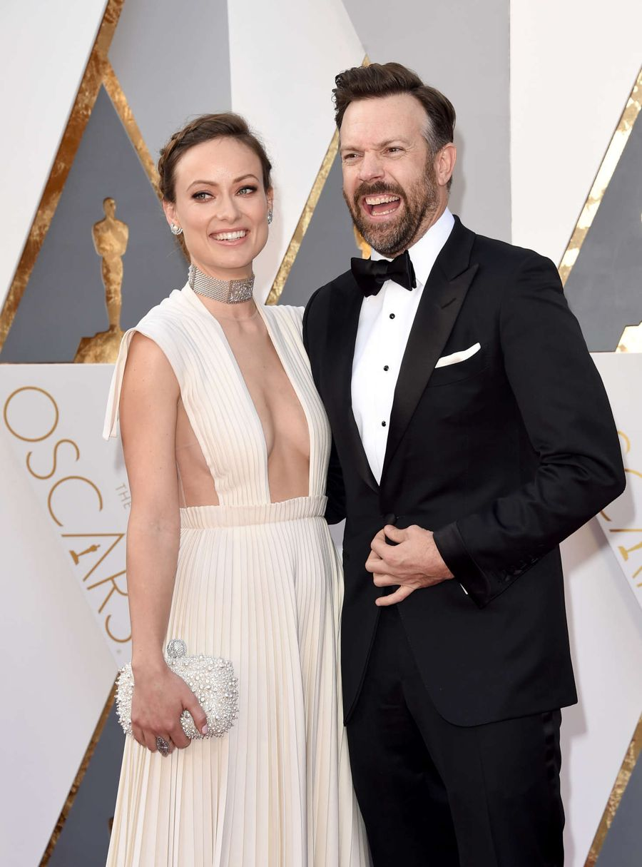 Olivia Wilde - 2016 Academy Awards in Hollywood