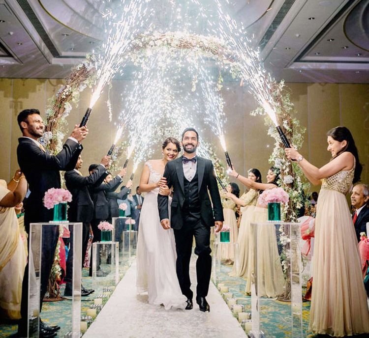 Check out our sportsmen who tied the knot in 2015
