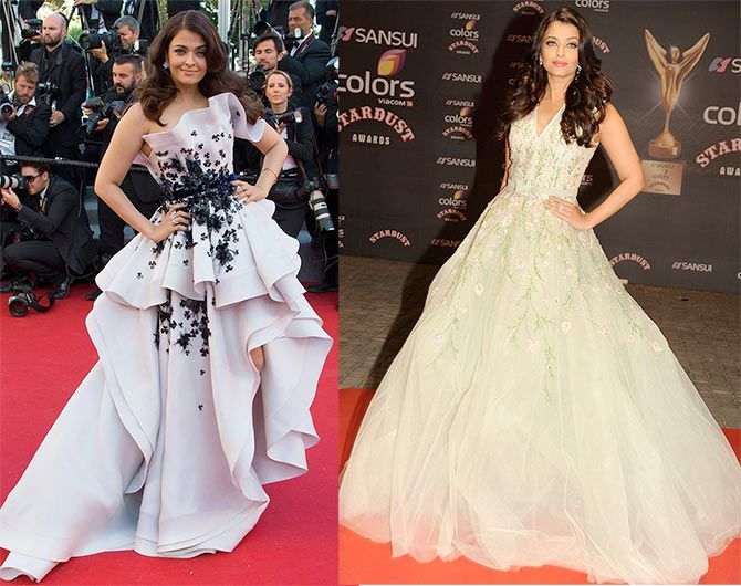 Bollywood's Best Dressed Stars of 2015