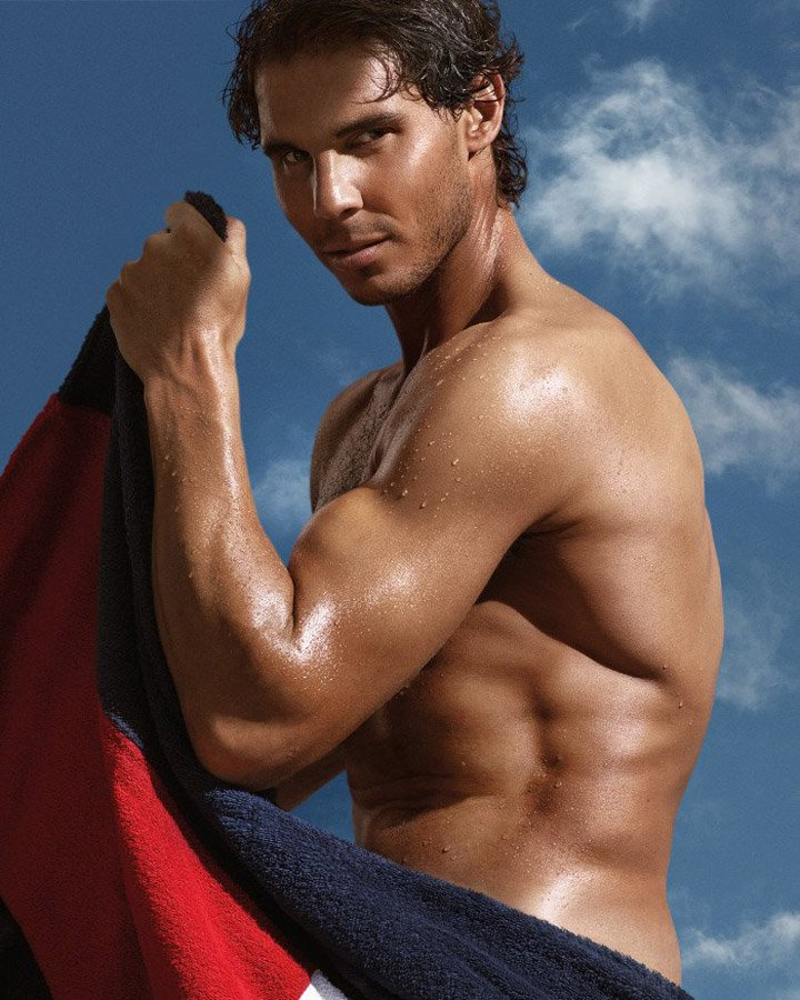 45 Most Desirable Athletes Alive