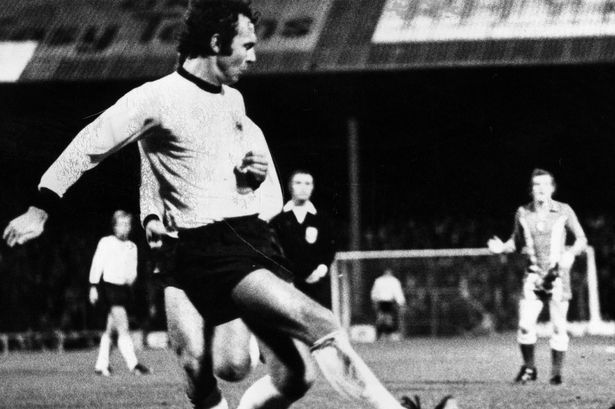 Iconic Sportsmen Who Battled On in Serious Injuries
