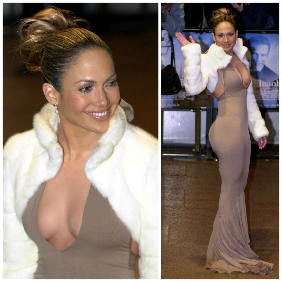 Jennifer Lopez proves turning 40 isn't really bad