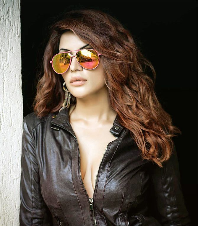 Shama Sikander gets a makeover