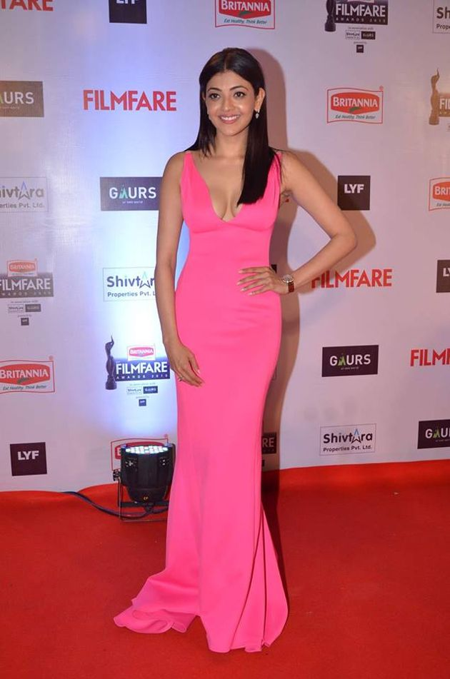 Celebs at Filmfare 2016 Awards