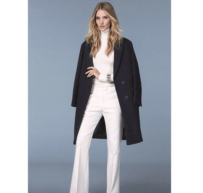 #SuitUp: 10 ways to wear a pantsuit