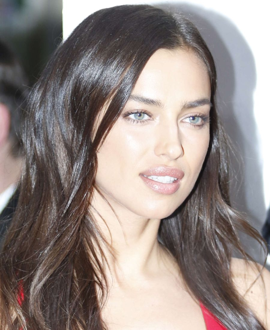 Irina Shayk - Audi Night during the Ski World Cup