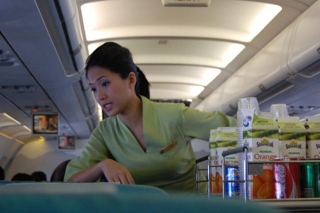20 Airline Secrets That Would Make Your Flights Aweome