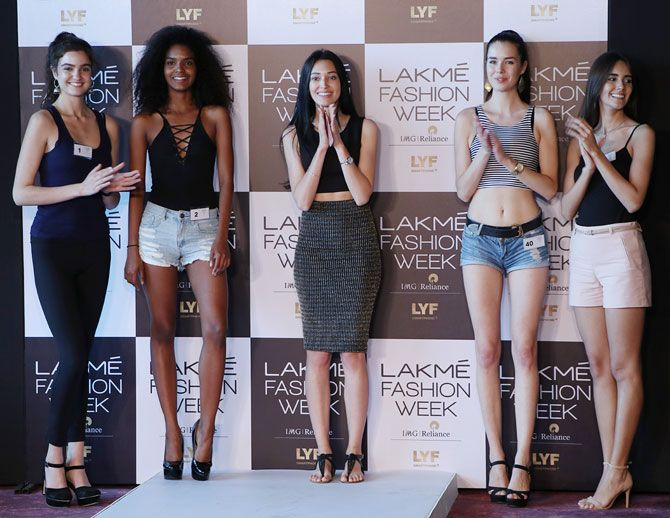 9 memorable moments from the LFW auditions!