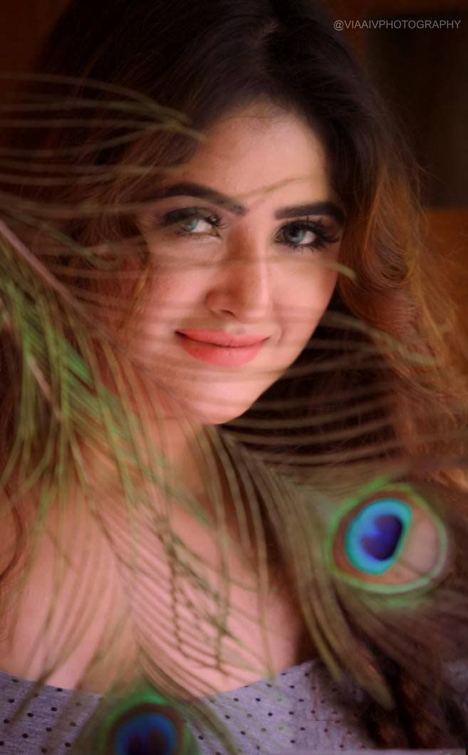 Sony Charishta again Poses to Take your Breath Away