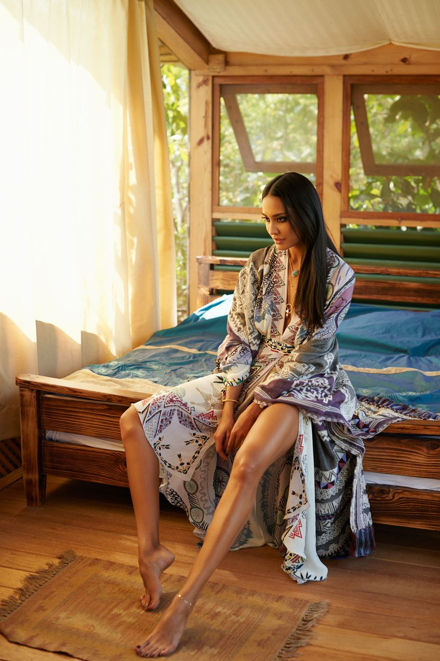 Lisa Haydon Makes Sure She never Disappoints