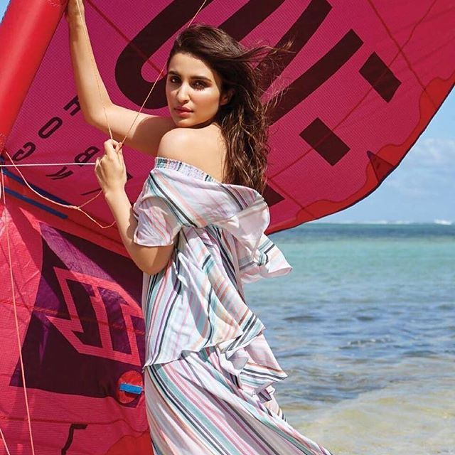 Parineeti Chopra Not a Part of Dabangg 3?