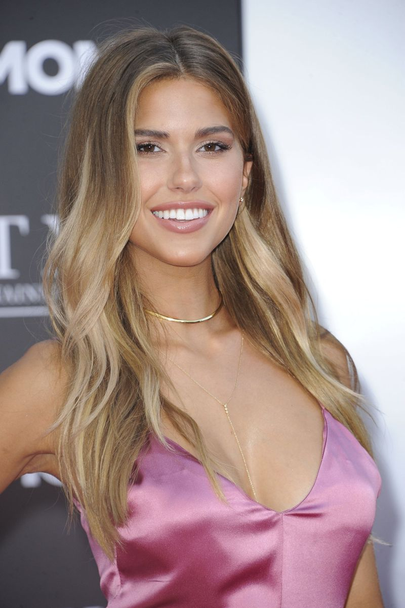 "Kara Del Toro - ""Bad Moms"" Premiere in Los Angeles"