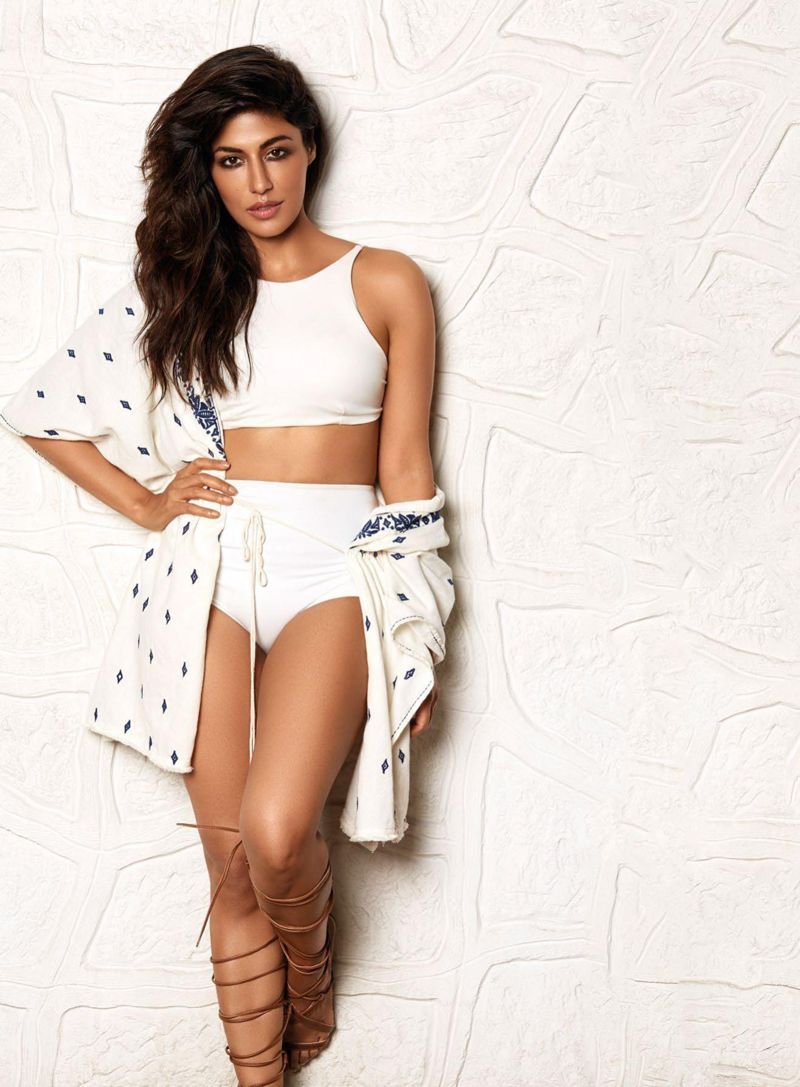 Chitrangada Singh For FHM Magazine June 2016