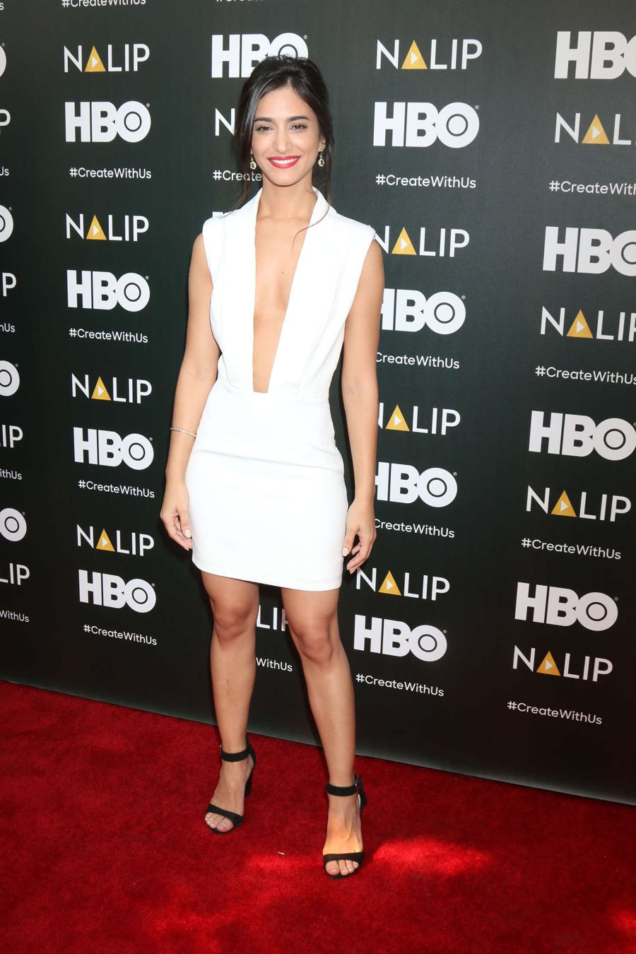 Sol Rodriguez - NALIP 2016 Latino Media Awards in L.A.
