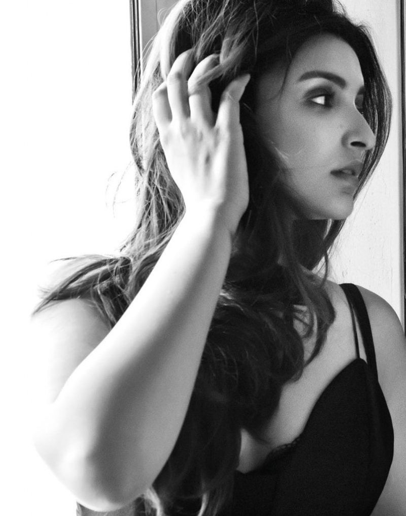 Parineeti Chopra Sizzles on FHM Magazine March 2016