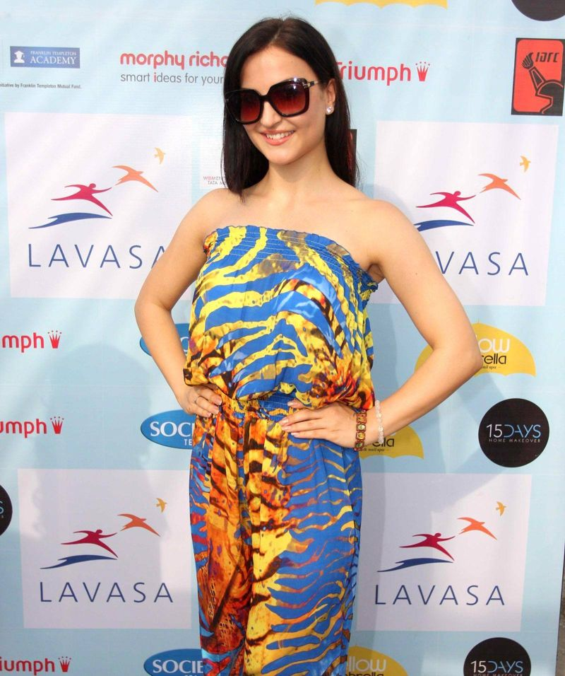 Elli Avram Smart Ideas for Young People