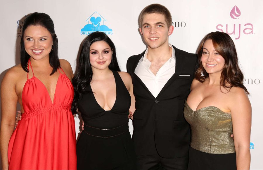 Ariel Winter - 'A Brighter Future For Children' Charity Gala